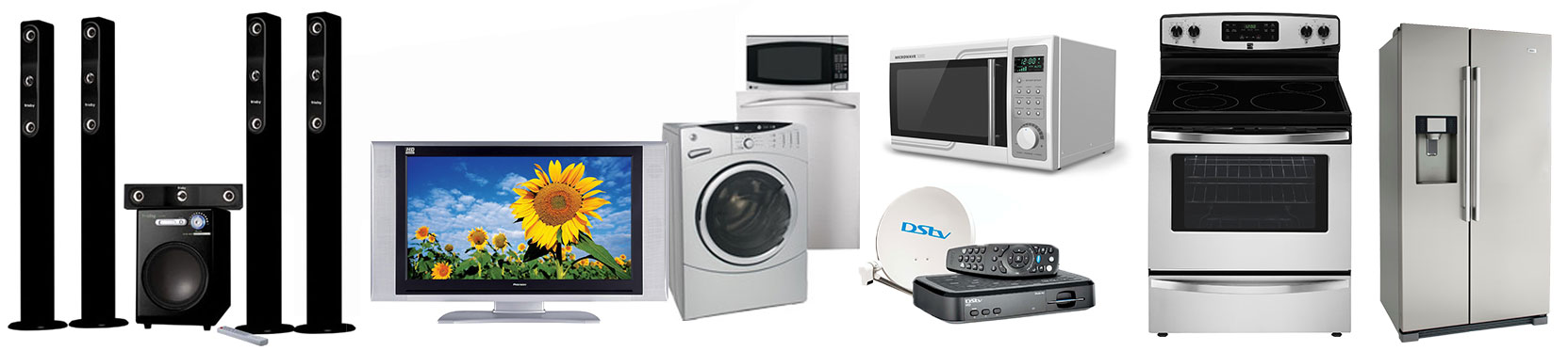 Appliance Care